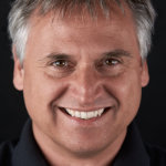 Klaus Manns Headshot Portrait