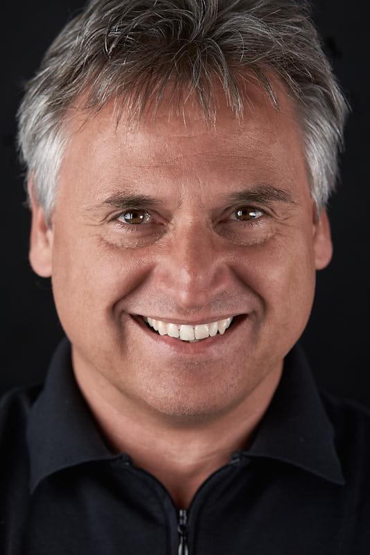 Portrait Klaus Manns
